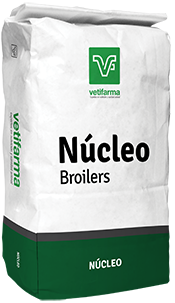 Nucleo broilers